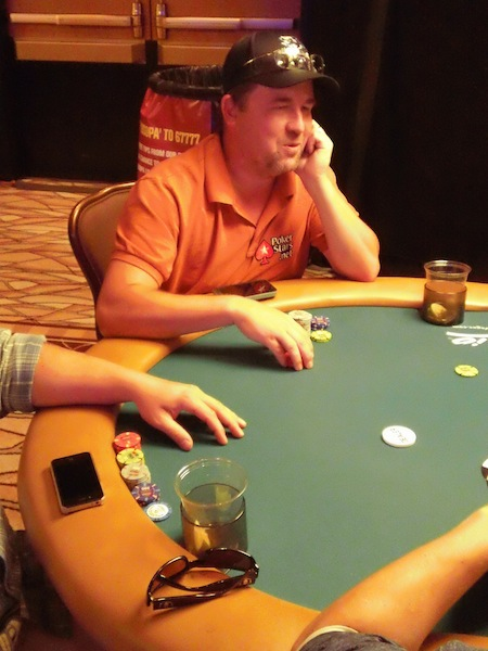 All Mucked Up: 2012 World Series of Poker Day 19 Live Blog 110