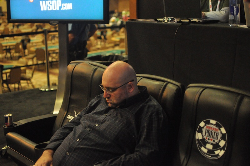 All Mucked Up: 2012 World Series of Poker Day 19 Live Blog 120
