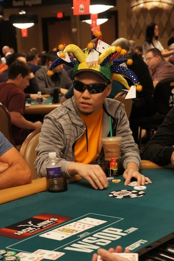 All Mucked Up: 2012 World Series of Poker Day 20 Live Blog 102