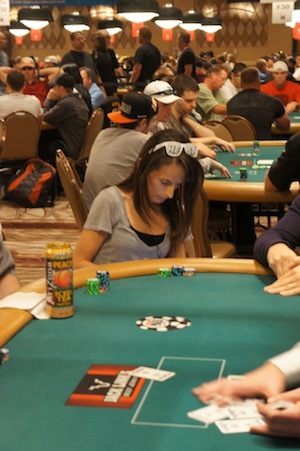 All Mucked Up: 2012 World Series of Poker Day 20 Live Blog 103