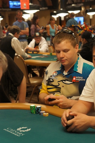 All Mucked Up: 2012 World Series of Poker Day 20 Live Blog 104