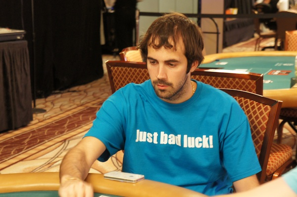 All Mucked Up: 2012 World Series of Poker Day 20 Live Blog 112