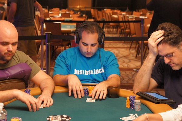 All Mucked Up: 2012 World Series of Poker Day 20 Live Blog 113