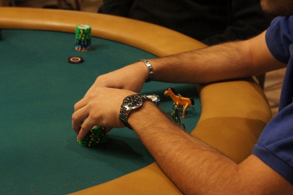 All Mucked Up: 2012 World Series of Poker Day 21 Live Blog 105