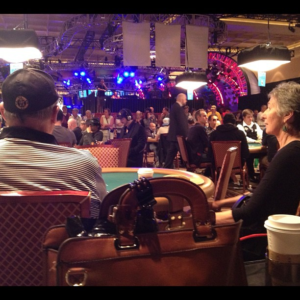 All Mucked Up: 2012 World Series of Poker Day 21 Live Blog 111