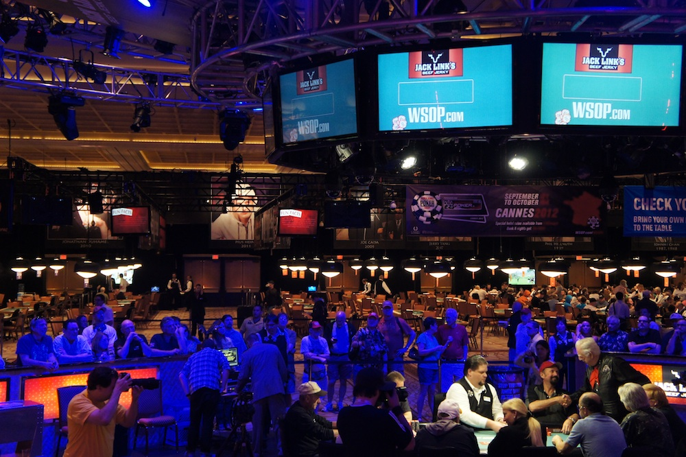 All Mucked Up: 2012 World Series of Poker Day 21 Live Blog 113