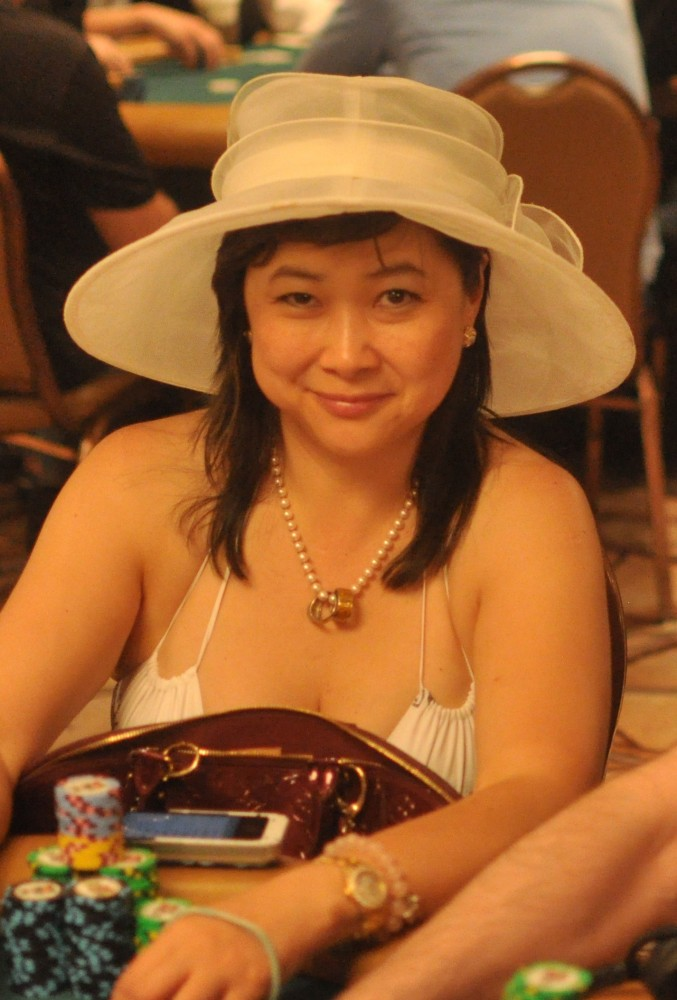 All Mucked Up: 2012 World Series of Poker Day 21 Live Blog 121