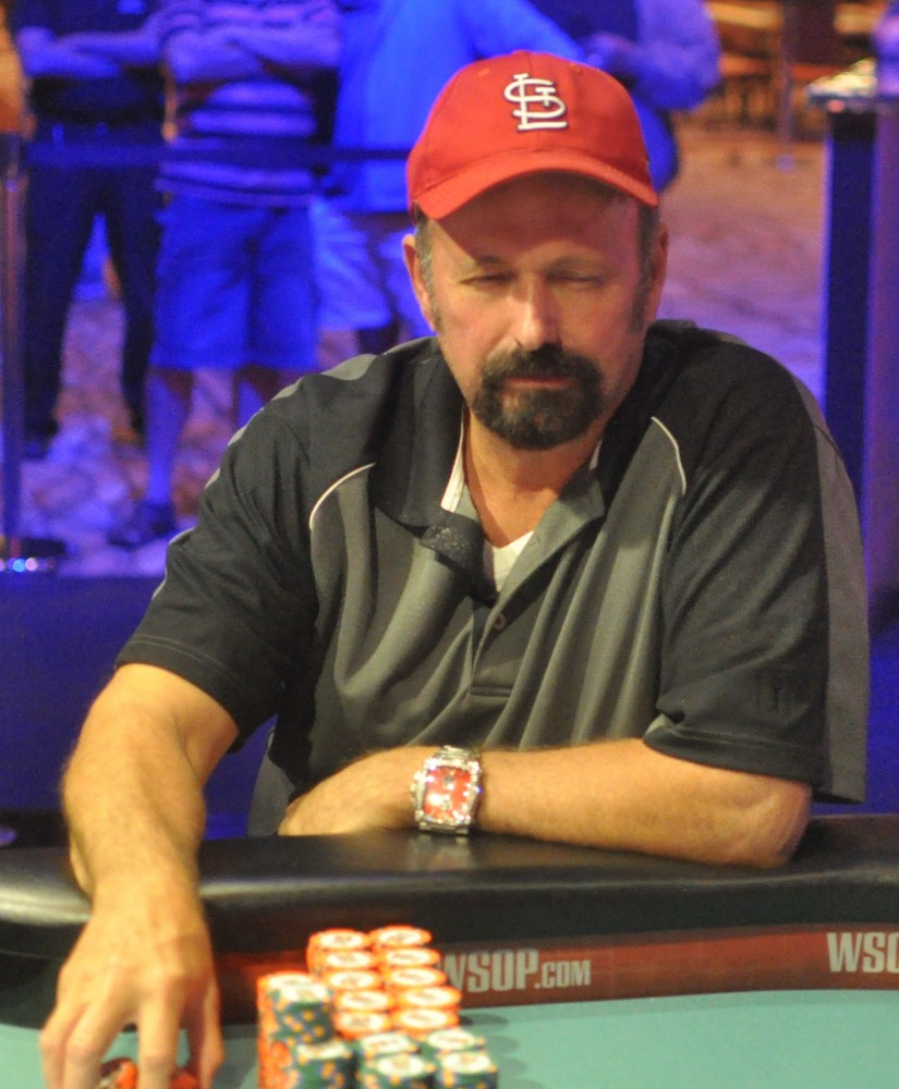 All Mucked Up: 2012 World Series of Poker Day 21 Live Blog 124