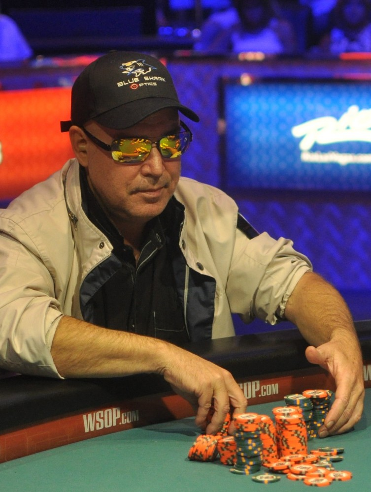 All Mucked Up: 2012 World Series of Poker Day 21 Live Blog 123