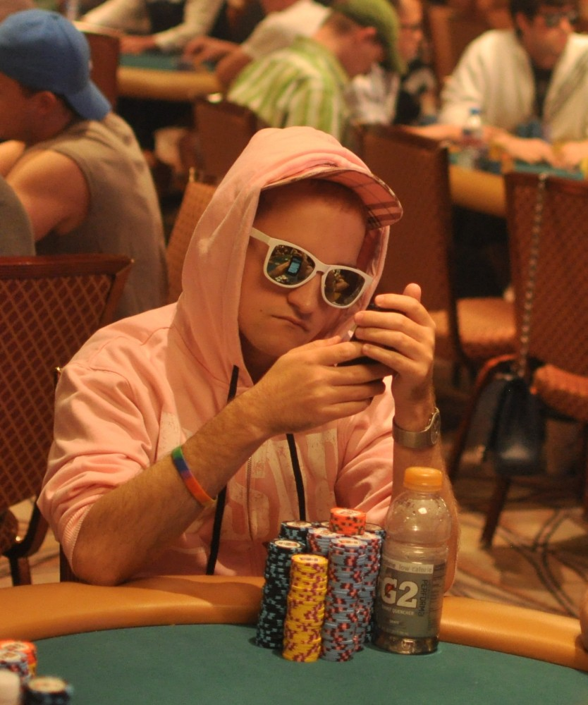 All Mucked Up: 2012 World Series of Poker Day 22 Live Blog 105