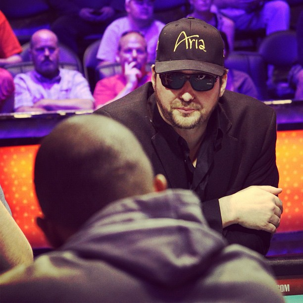 All Mucked Up: 2012 World Series of Poker Day 22 Live Blog 109