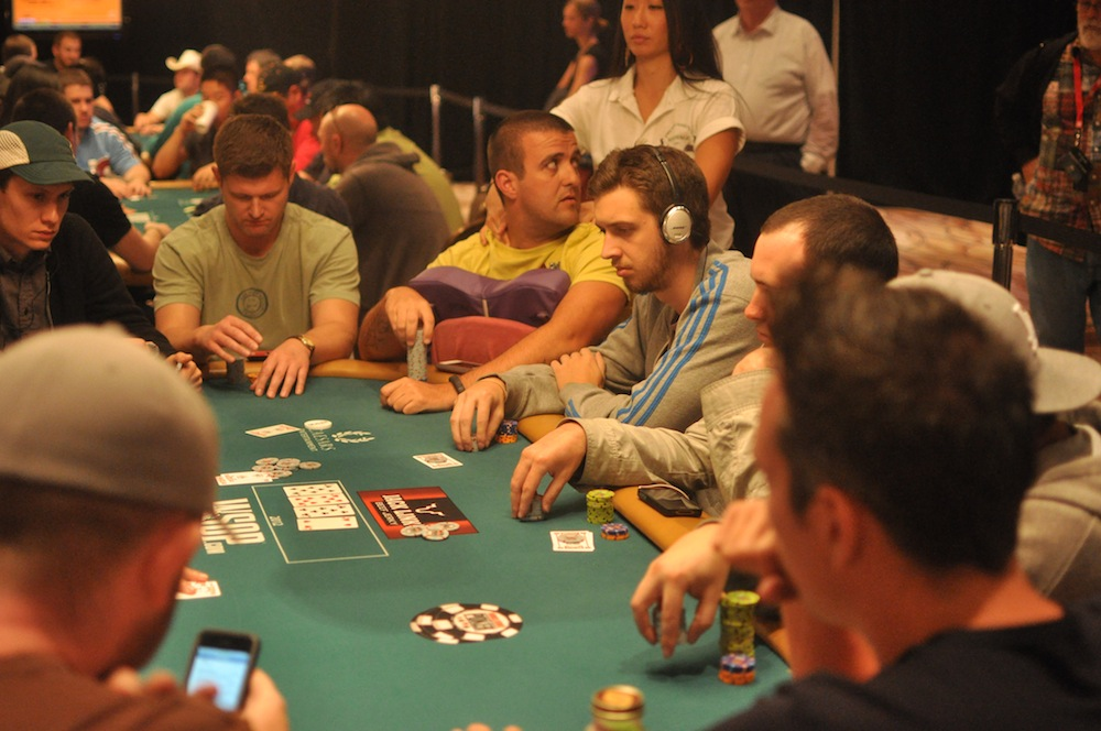 All Mucked Up: 2012 World Series of Poker Day 22 Live Blog 111