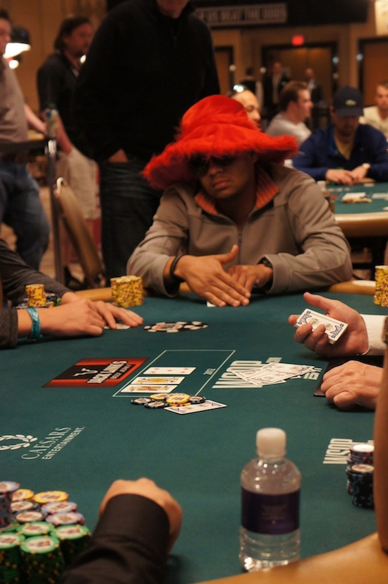 All Mucked Up: 2012 World Series of Poker Day 22 Live Blog 114
