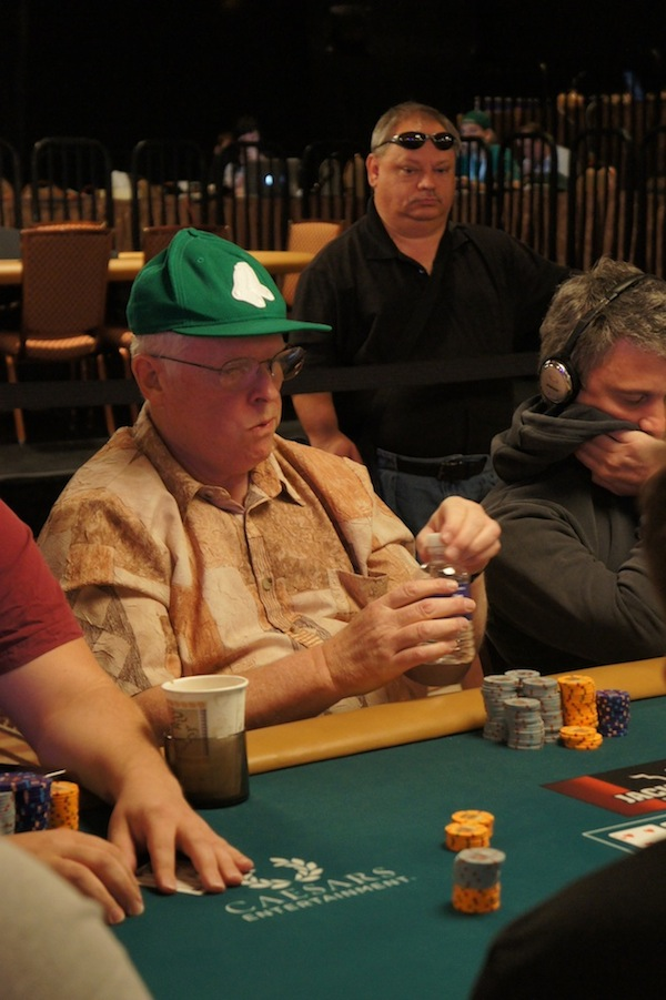 All Mucked Up: 2012 World Series of Poker Day 23 Live Blog 107