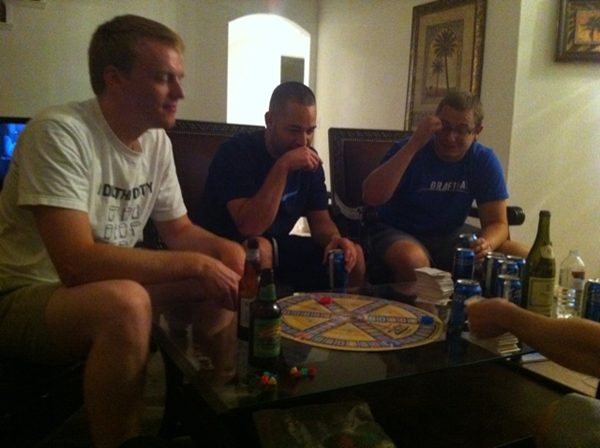 All Mucked Up: 2012 World Series of Poker Day 23 Live Blog 117