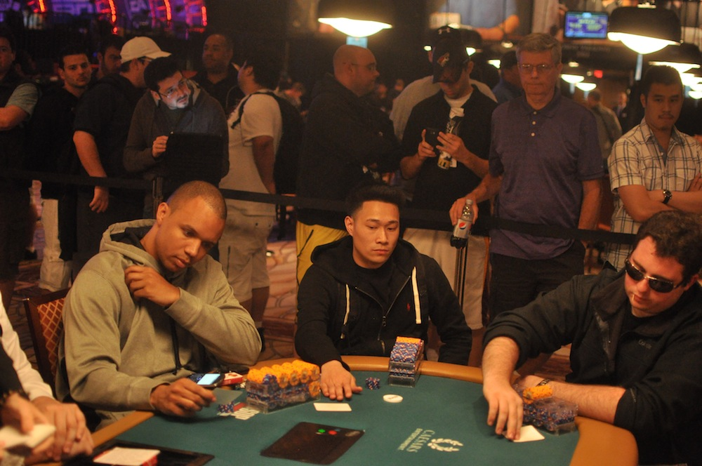 All Mucked Up: 2012 World Series of Poker Day 23 Live Blog 120
