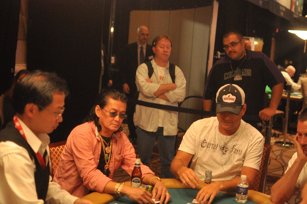All Mucked Up: 2012 World Series of Poker Day 23 Live Blog 121