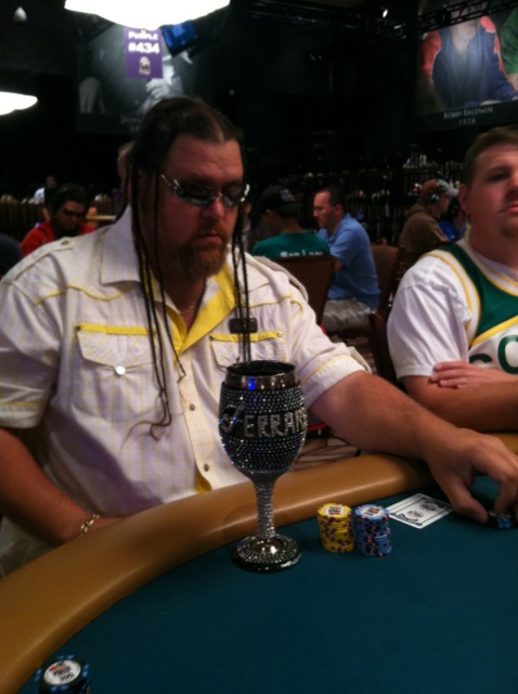 All Mucked Up: 2012 World Series of Poker Day 25 Live Blog 102