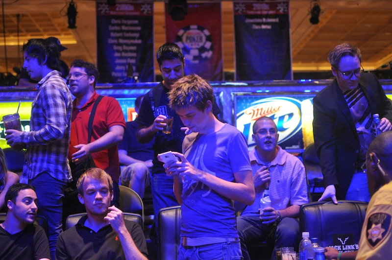 All Mucked Up: 2012 World Series of Poker Day 25 Live Blog 108