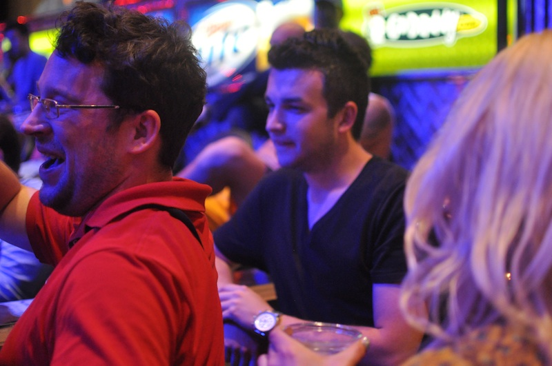 All Mucked Up: 2012 World Series of Poker Day 25 Live Blog 107