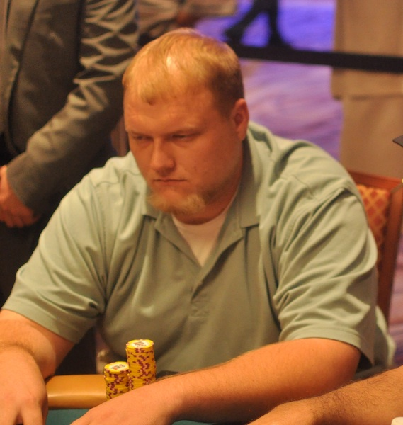 All Mucked Up: 2012 World Series of Poker Day 25 Live Blog 110