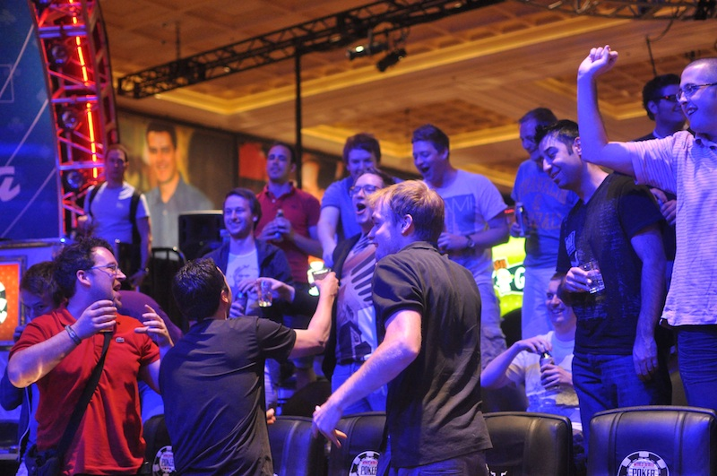 All Mucked Up: 2012 World Series of Poker Day 25 Live Blog 115