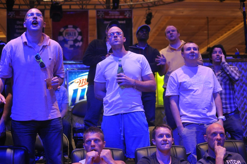 All Mucked Up: 2012 World Series of Poker Day 25 Live Blog 114