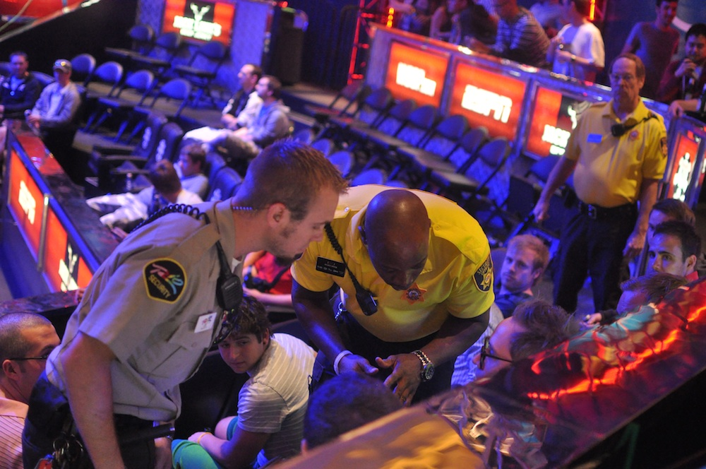 All Mucked Up: 2012 World Series of Poker Day 25 Live Blog 118