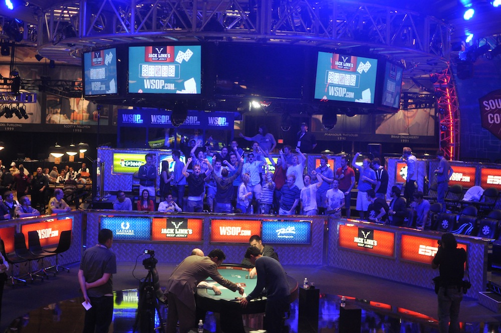 All Mucked Up: 2012 World Series of Poker Day 25 Live Blog 126