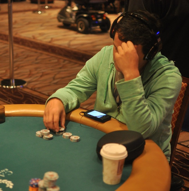 All Mucked Up: 2012 World Series of Poker Day 25 Live Blog 128