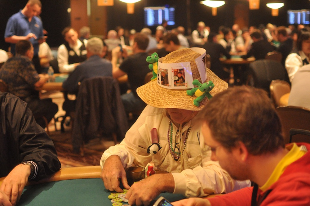All Mucked Up: 2012 World Series of Poker Day 26 Live Blog 107