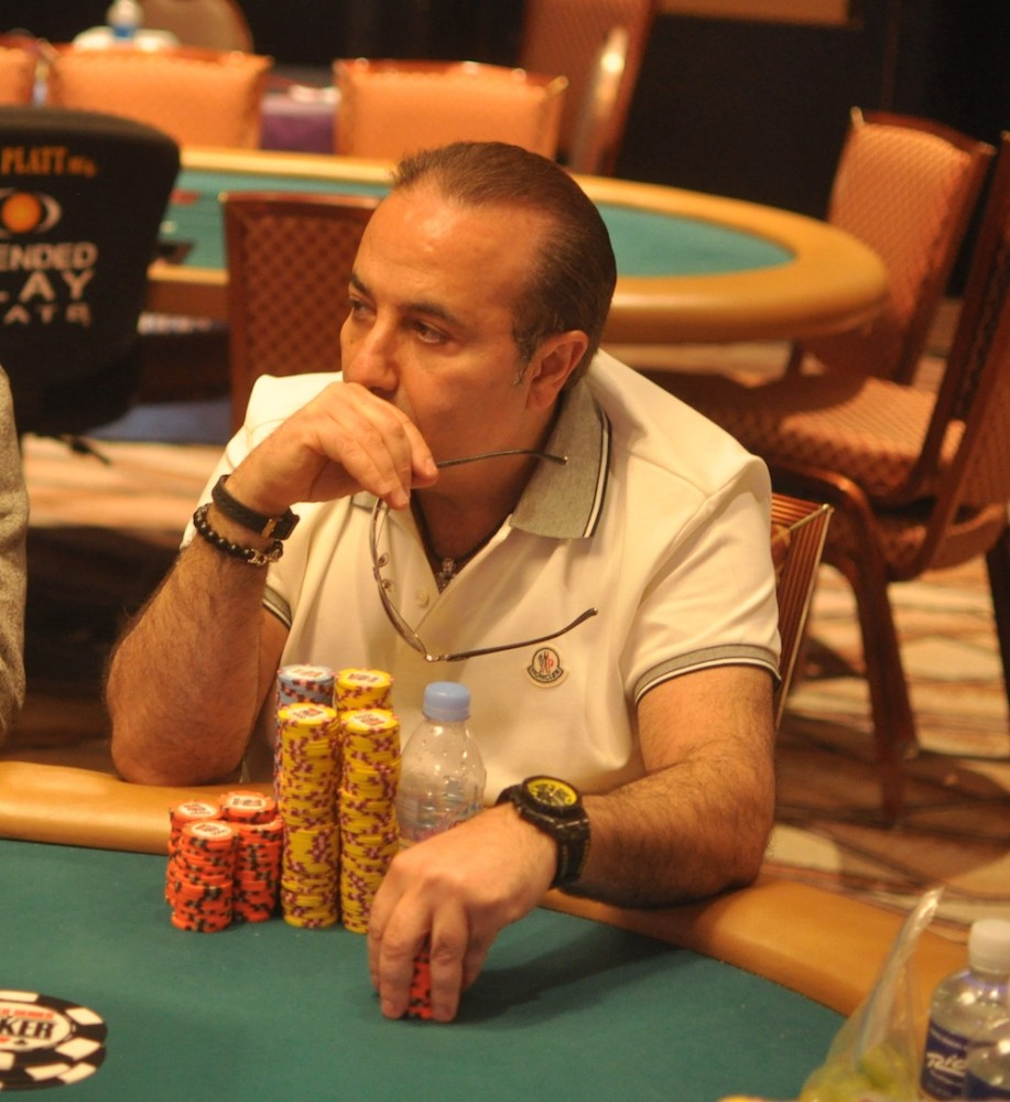 All Mucked Up: 2012 World Series of Poker Day 26 Live Blog 109