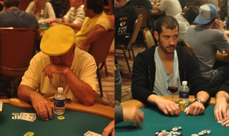 All Mucked Up: 2012 World Series of Poker Day 26 Live Blog 116