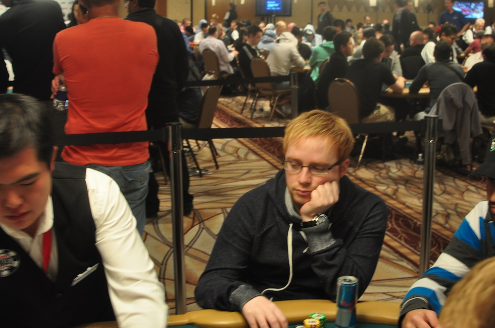 All Mucked Up: 2012 World Series of Poker Day 26 Live Blog 123