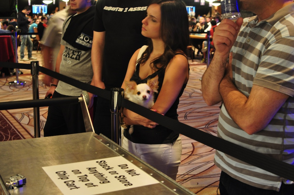 All Mucked Up: 2012 World Series of Poker Day 27 Live Blog 105
