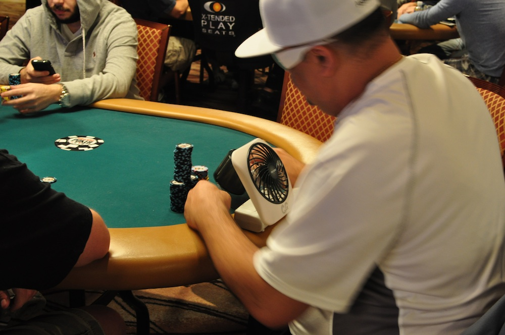 All Mucked Up: 2012 World Series of Poker Day 27 Live Blog 106