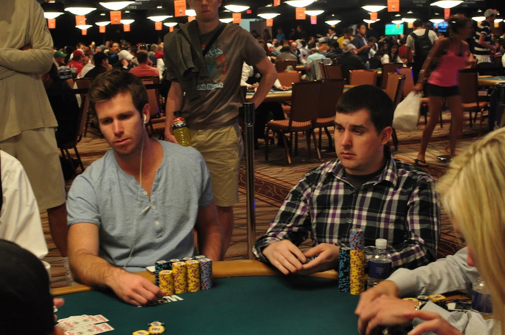 All Mucked Up: 2012 World Series of Poker Day 27 Live Blog 107