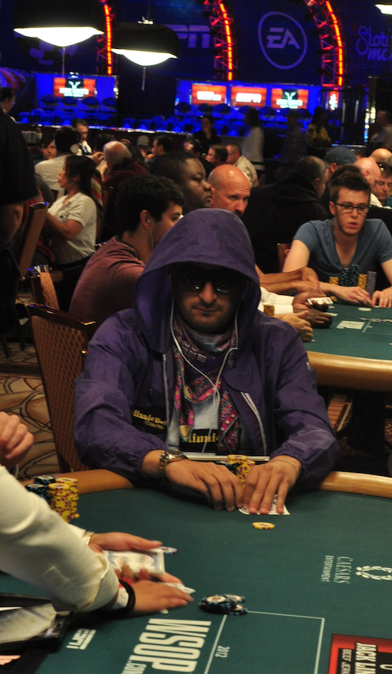 All Mucked Up: 2012 World Series of Poker Day 27 Live Blog 108
