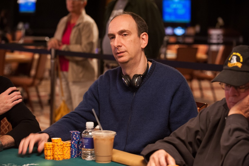 All Mucked Up: 2012 World Series of Poker Day 27 Live Blog 110