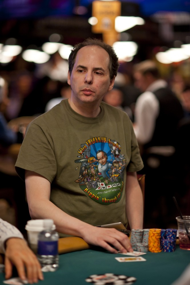 All Mucked Up: 2012 World Series of Poker Day 27 Live Blog 111