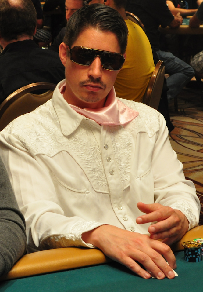 All Mucked Up: 2012 World Series of Poker Day 27 Live Blog 112