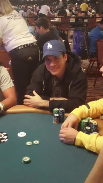 All Mucked Up: 2012 World Series of Poker Day 28 Live Blog 113
