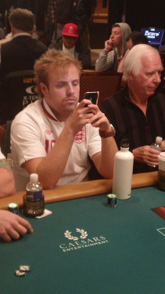 All Mucked Up: 2012 World Series of Poker Day 28 Live Blog 107