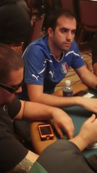 All Mucked Up: 2012 World Series of Poker Day 28 Live Blog 108