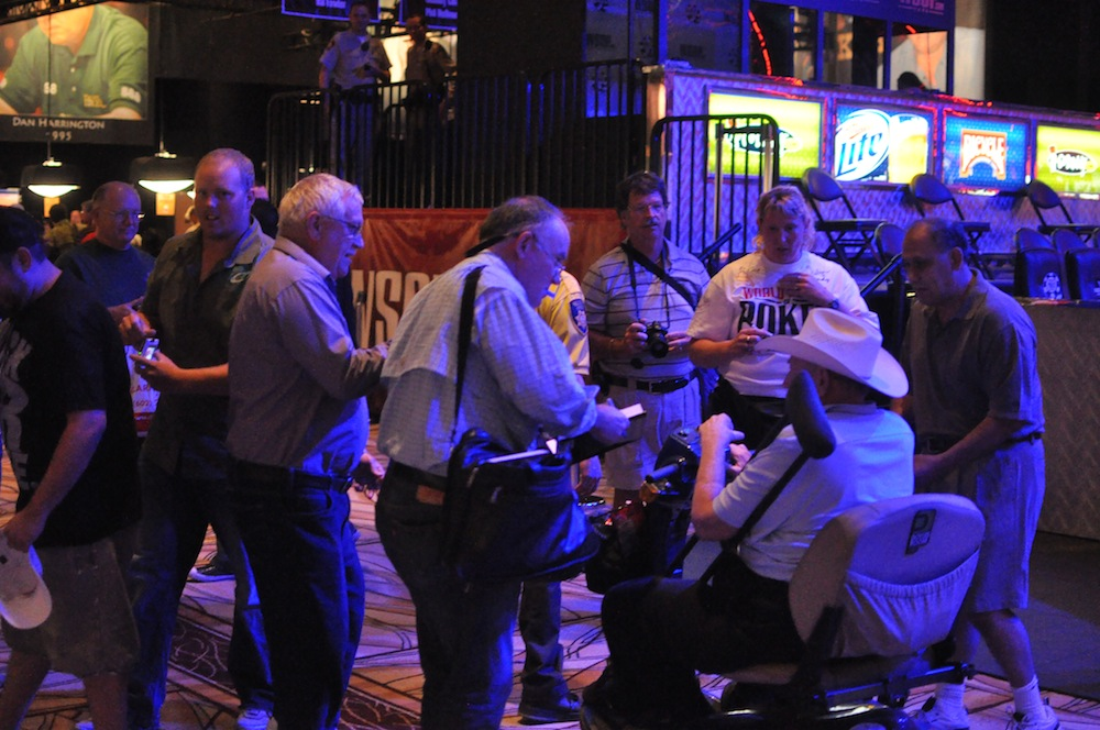 All Mucked Up: 2012 World Series of Poker Day 28 Live Blog 116