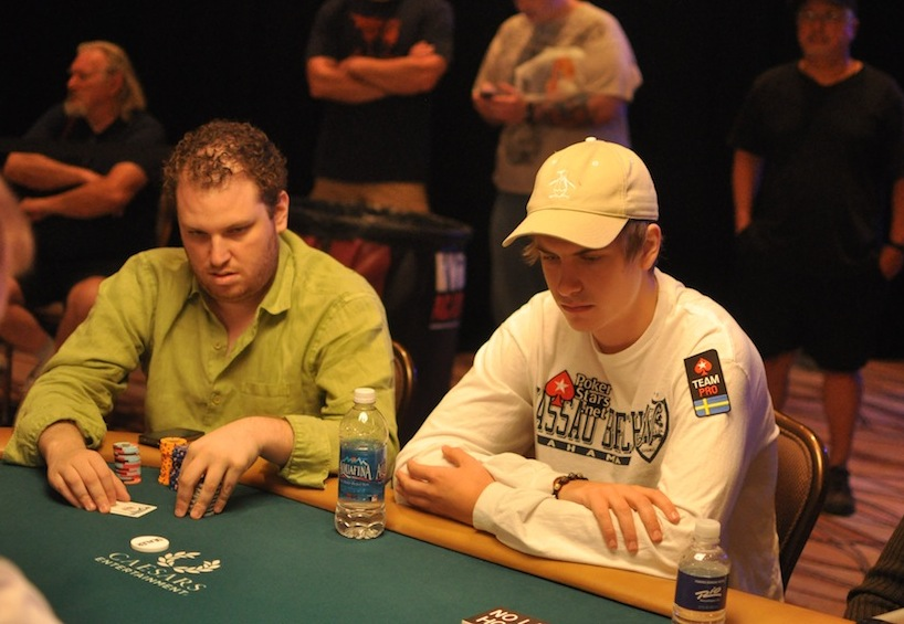 All Mucked Up: 2012 World Series of Poker Day 28 Live Blog 119