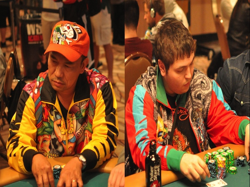 All Mucked Up: 2012 World Series of Poker Day 28 Live Blog 124