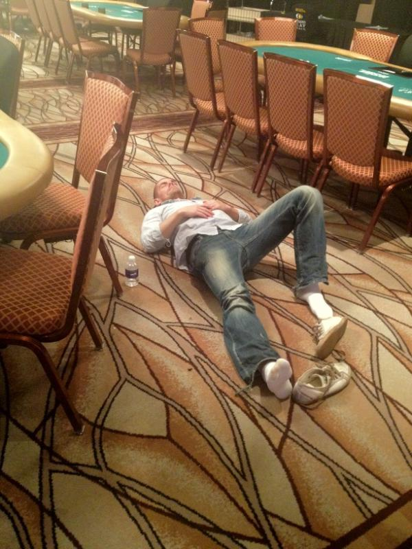 All Mucked Up: 2012 World Series of Poker Day 28 Live Blog 129