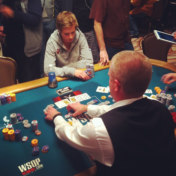 All Mucked Up: 2012 World Series of Poker Day 29 Live Blog 131