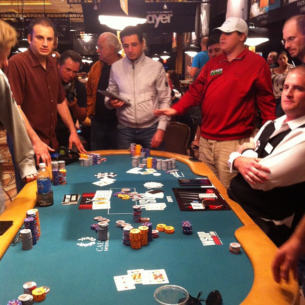 All Mucked Up: 2012 World Series of Poker Day 29 Live Blog 130